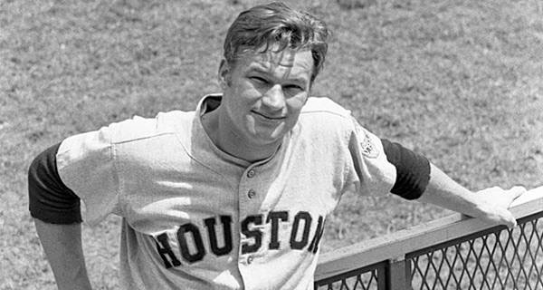 Jim Bouton's impact reached far beyond the baseball diamond