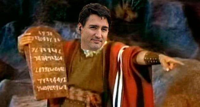 Laurentian regime seems intent on alienating Alberta