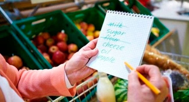 Your grocery bill is rising and Covid-19 will make it worse
