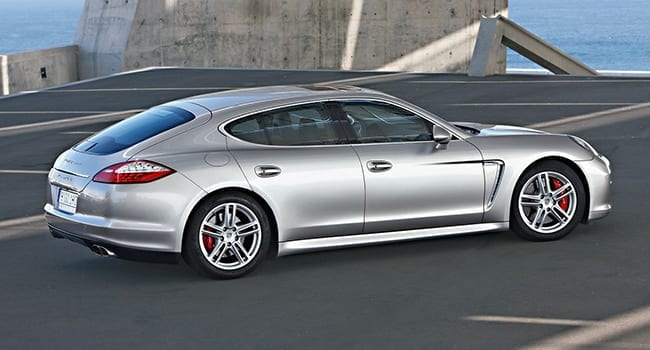The enduring allure of the Porsche Panamera