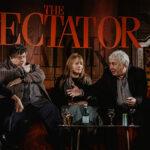 Spectator uk u.k. news media