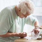 dementia wandering elderly