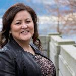 Karen Ogen-Toews lng alliance indigenous