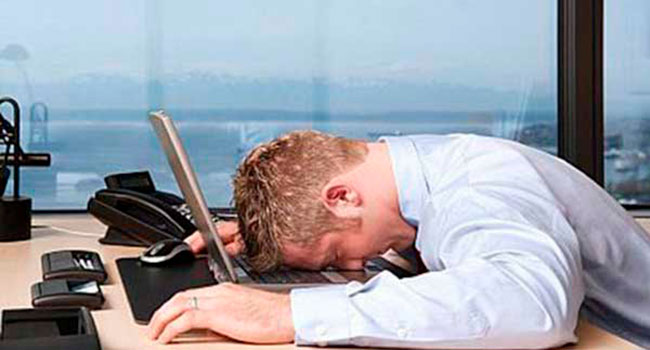 Want a better business? Sleep on it