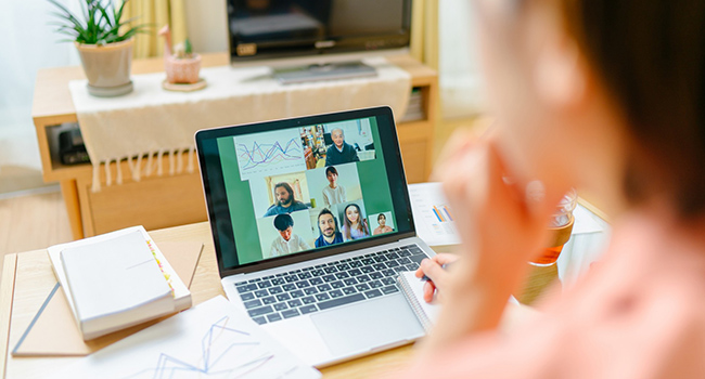 Why remote learning takes new ways of thinking