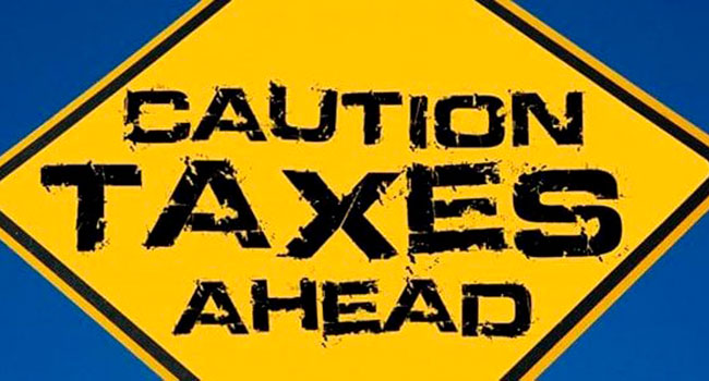 Alberta needs to take tax hikes off the table