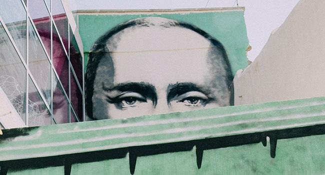 Autocratic regimes use energy as a weapon