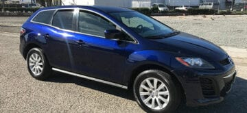 Buying used: 2011 Mazda CX-7 stands the test of time