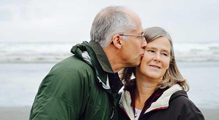 Partnership aims to help unpaid caregivers find flexible jobs