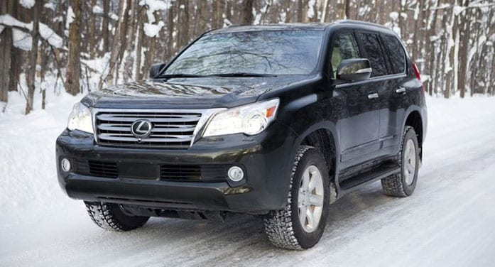 Buying used: 2011 Lexus GX 460 still top of the class