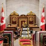canada senate government law bills