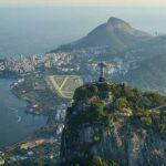 Rio De Janeiro Brazil south america trade